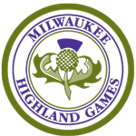Miwaukee Scottish Fest logo